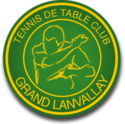 Tennis de Table Club Grand Lanvallay