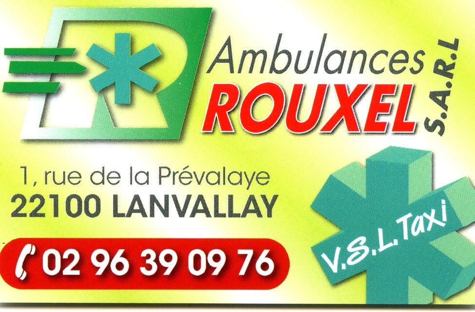 Ambulence Rouxel001